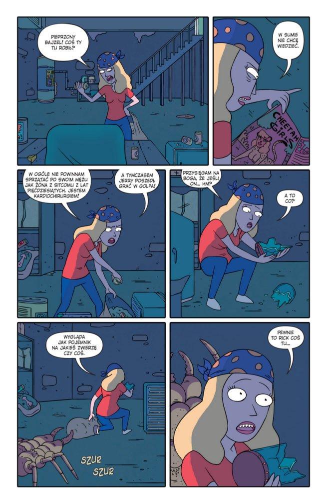 Komiksy sex kreskówki za darmo