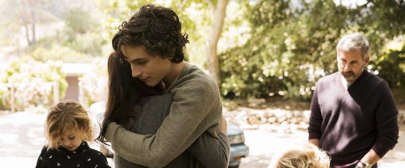 Kadr z filmu Beautiful Boy / fot. materiały prasowe