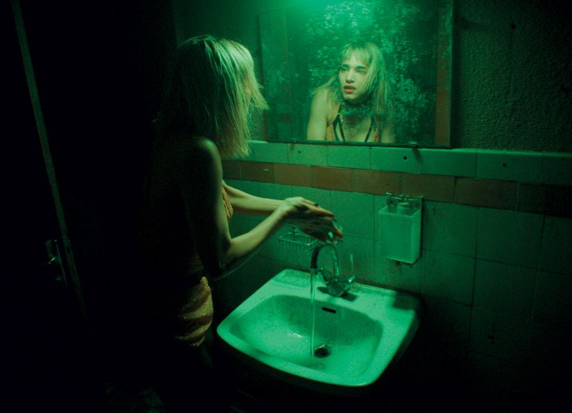 Fot. kadr z filmu Climax