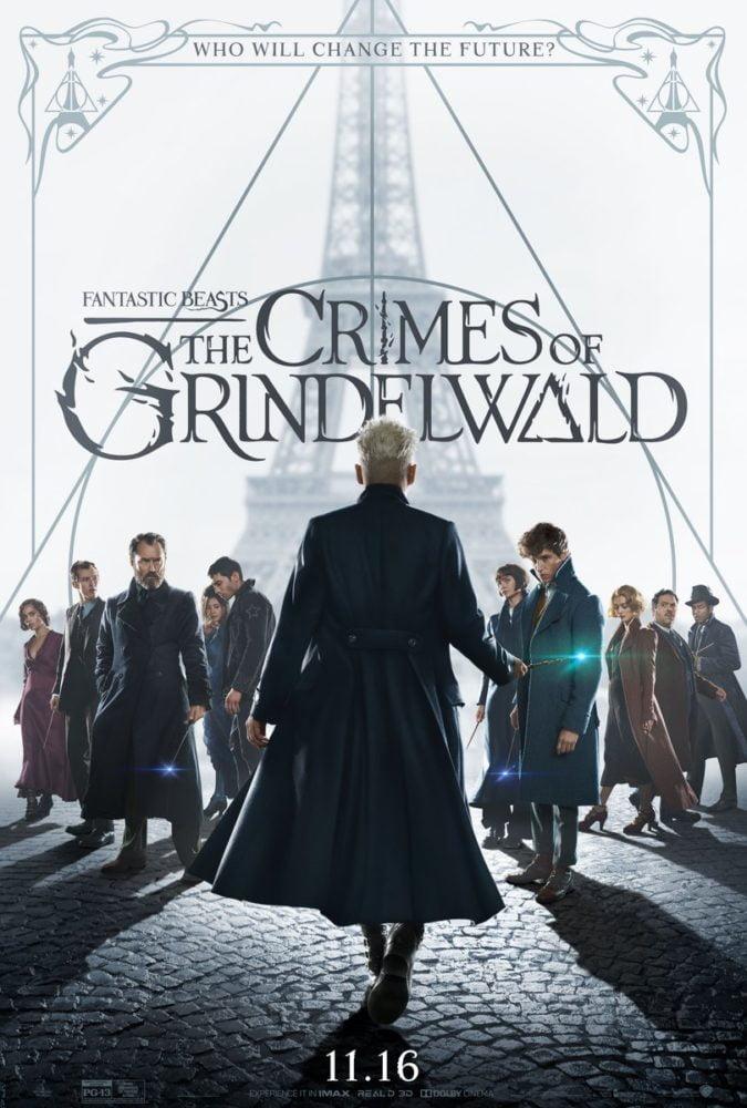 Zbrodnie Grindewalda