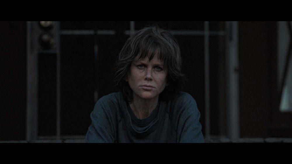 Kadr z filmu Destroyer / fot. materiały prasowe