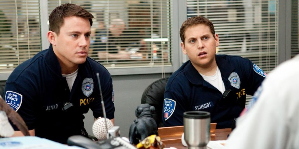 spin-off 21 Jump Street