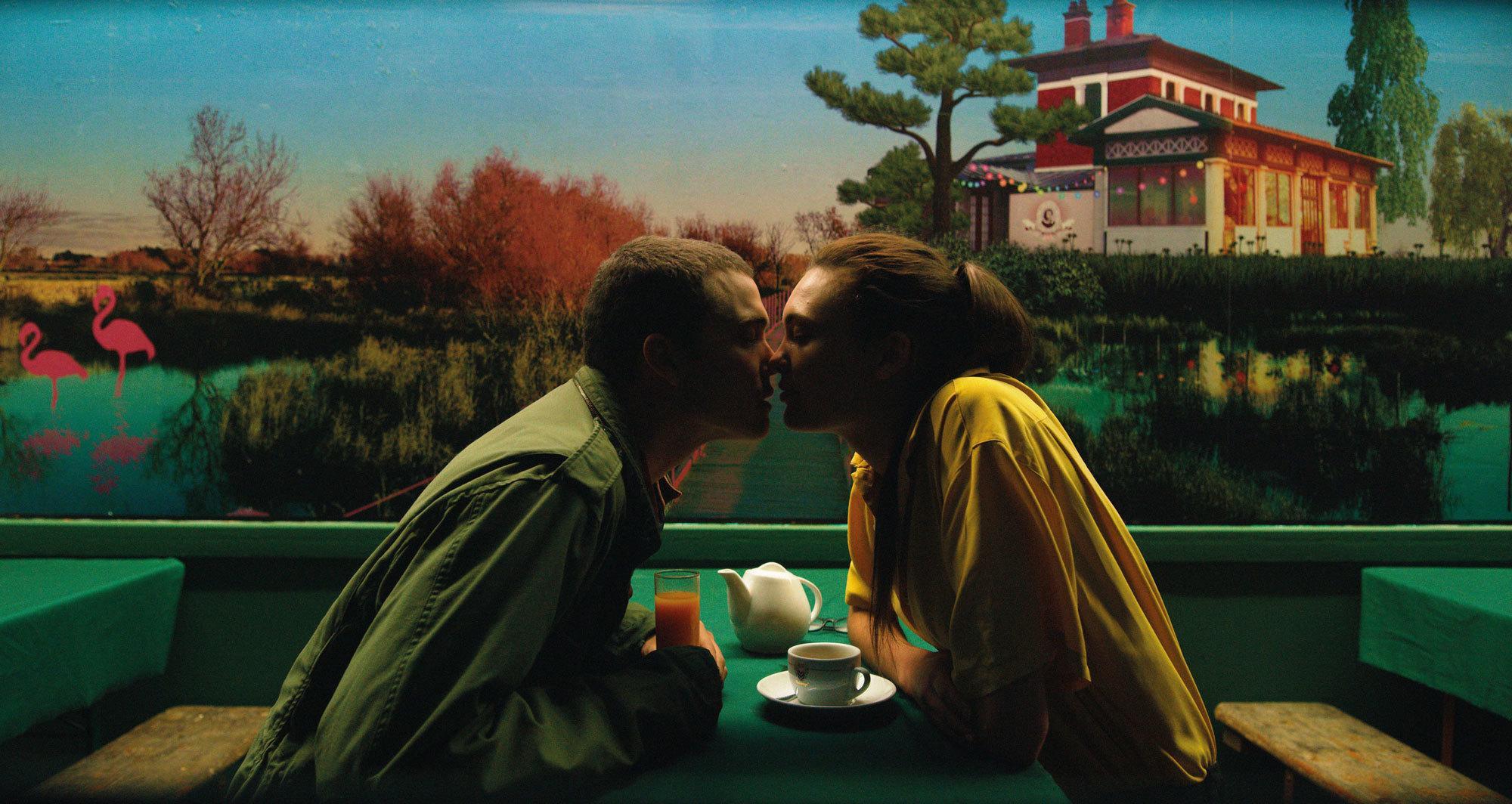 Fot. kadr z filmu Love