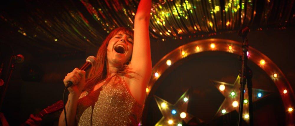 Kadr z filmu Wild Rose / fot. materiały prasowe