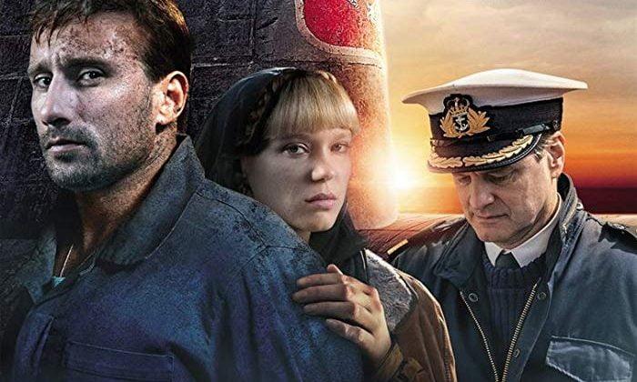 Курс, скоро в кино, фильм 2019, Афиша Симферополя