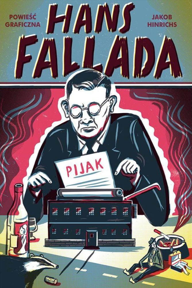 non stop comics pijak