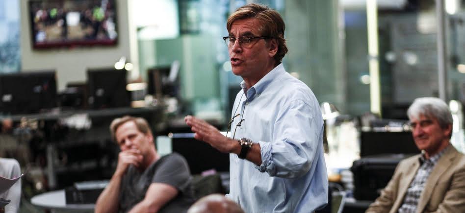 Wstrzymanie filmu Sorkina
