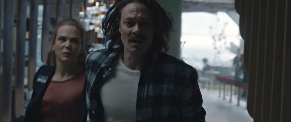 Kadr z filmu The Quake. Trzęsienie ziemi / fot. materiały prasowe
