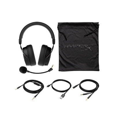 HyperX Cloud Mix