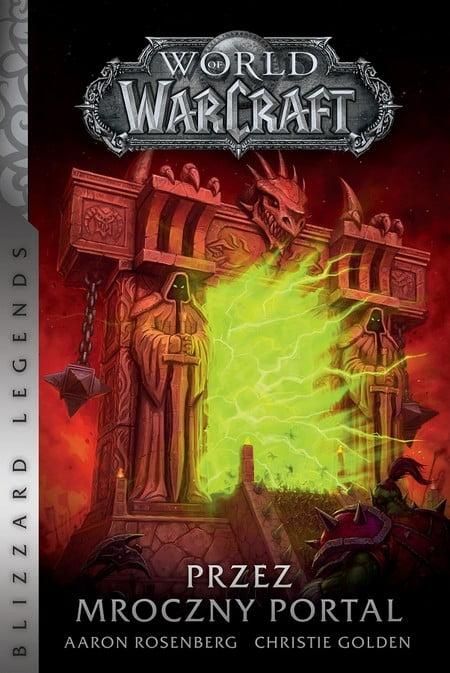 warcraft przez mroczny protal