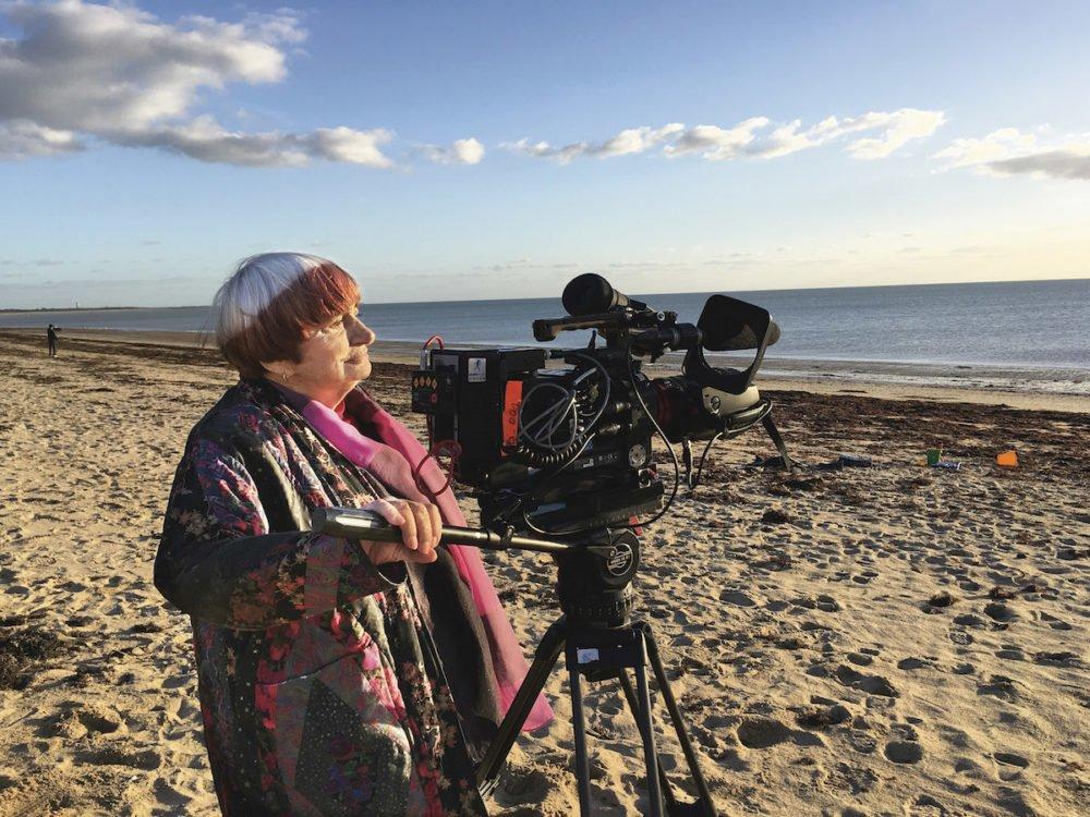 Kadr z filmu Varda par Agnès / fot. materiały prasowe
