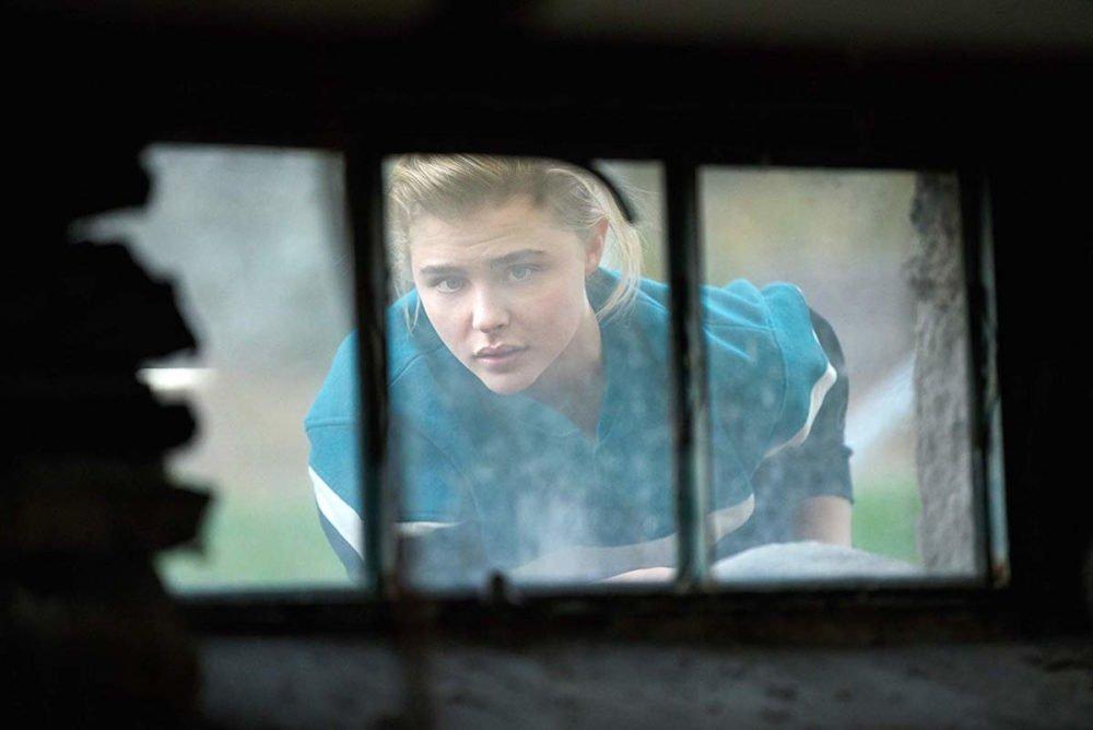 Kadr z filmu Złe wychowanie Cameron Post / fot. materiały prasowe