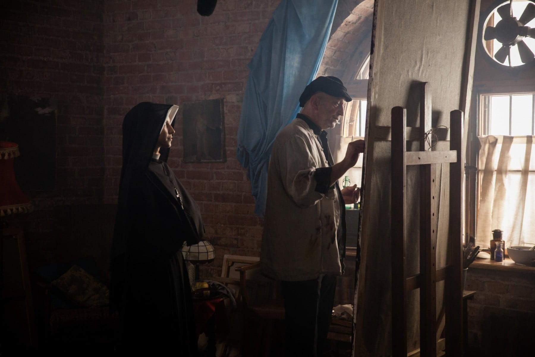 Miłość i Miłosierdzie faustyna film