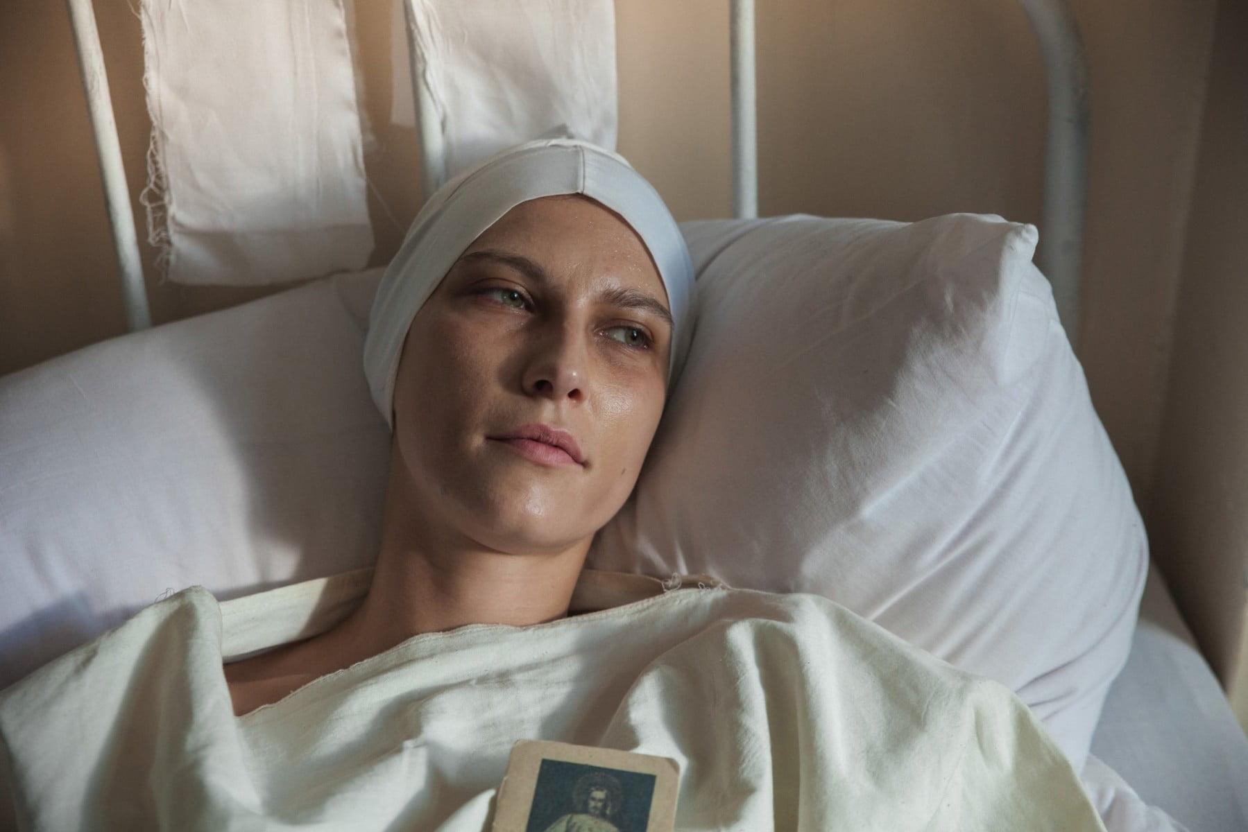 Kamila Kamińska święa Faustyna film