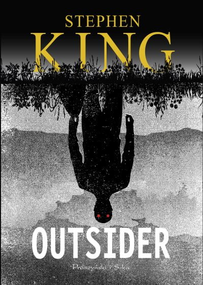 Outsider Stephena Kinga