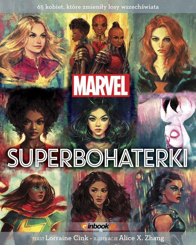 superbohaterki