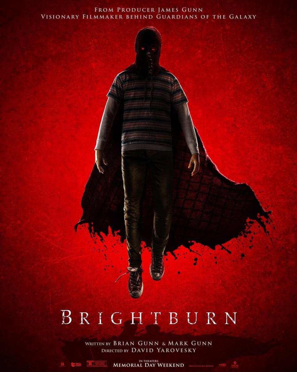 Brightburn: Syn ciemności