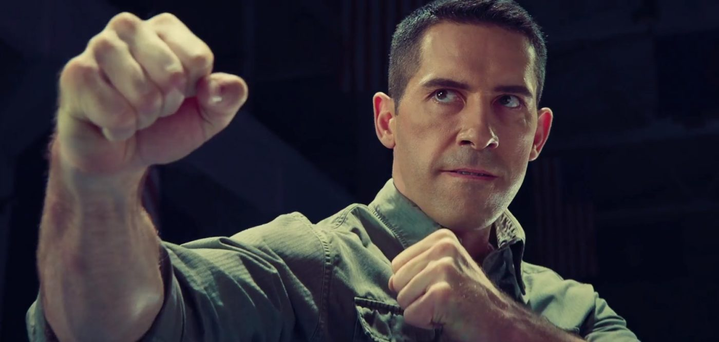 scott adkins ip man 4 foto