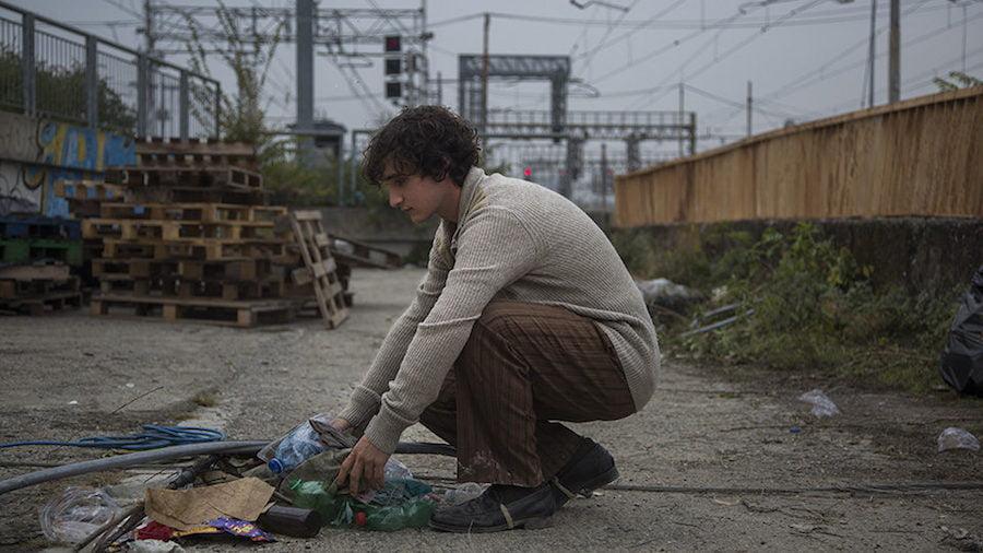 Kadr z filmu Szczęśliwy Lazzaro, reż. Alice Rohrwacher / fot. materiały prasowe