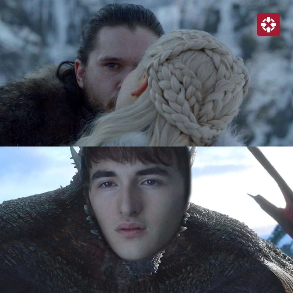 gra o tron sezon 8 memy