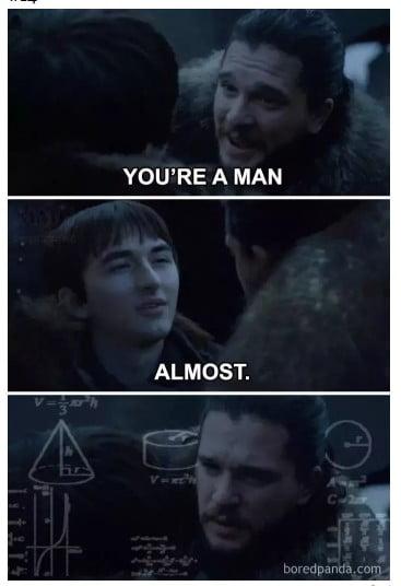 Gra o tron 8 sezon memy