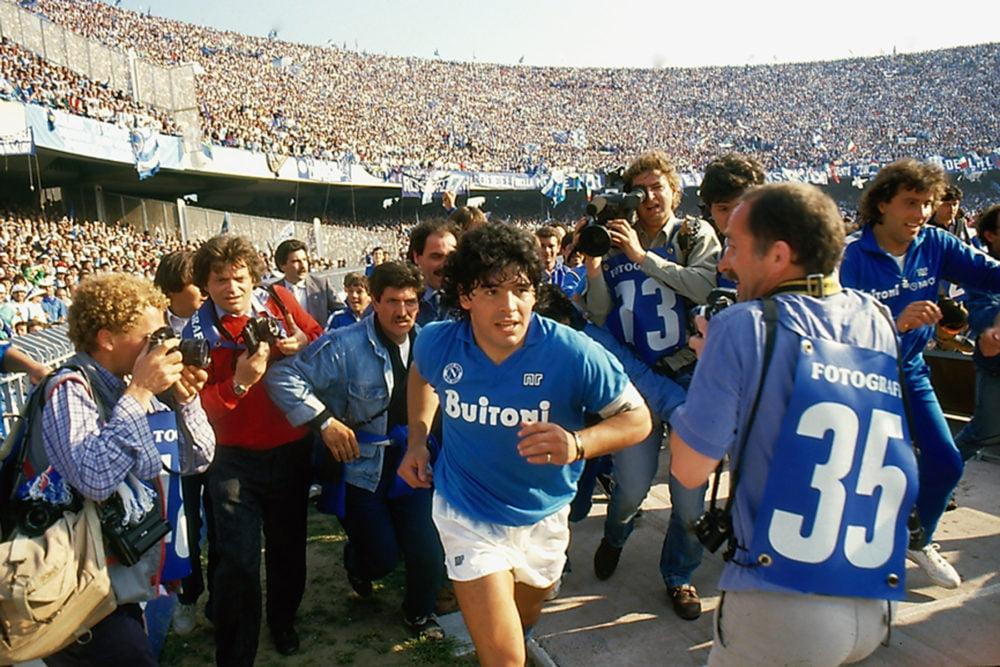 Kadr z filmu Diego / fot. materiały prasowe