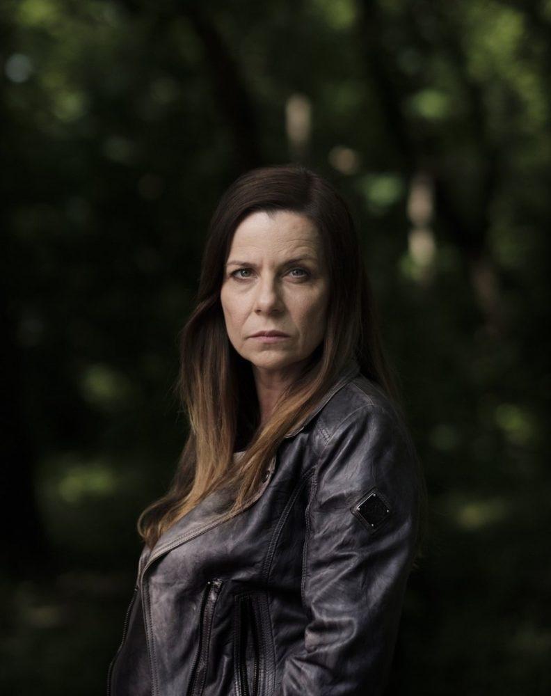 Pułapka Agata Kulesza serial Olga Sawicka