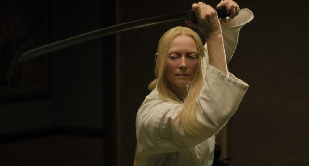 Kadr z filmu The Dead Don't Die / fot. materiały prasowe