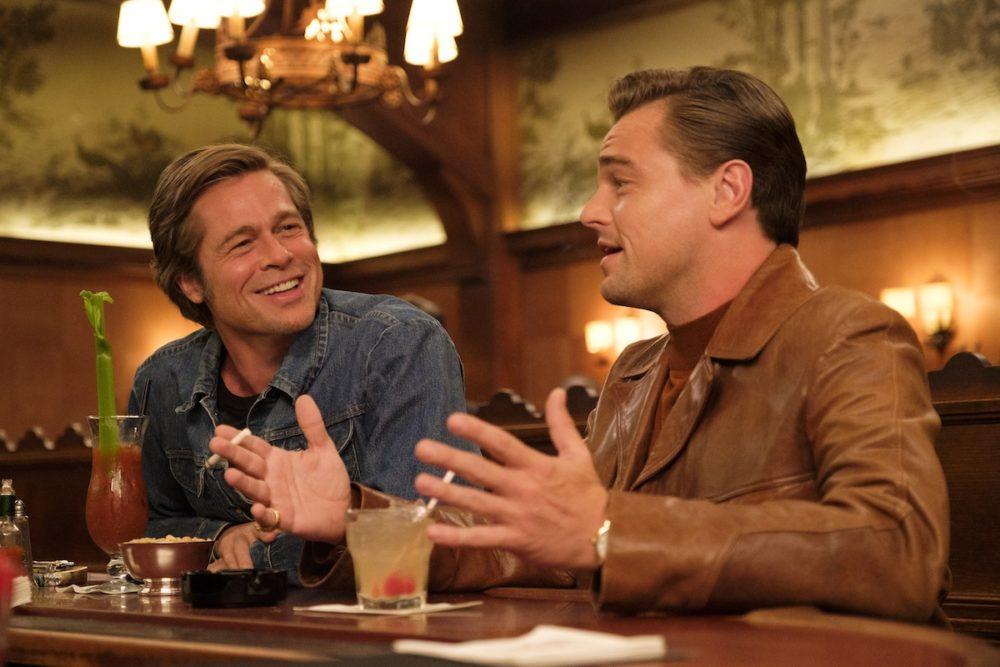 Kadr z filmu Pewnego razu… w Hollywood / fot. materiały prasowe