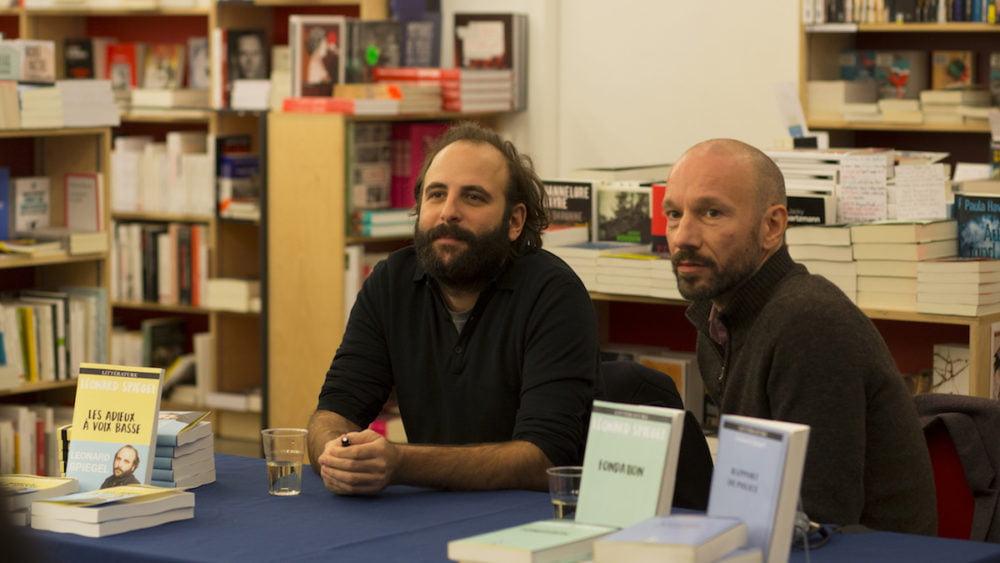 Kadr z filmu Podwójne życie / fot. materiały prasowe