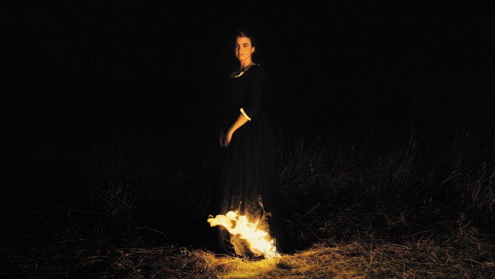 Kadr z filmu Portrait of a Lady on Fire / fot. materiały prasowe
