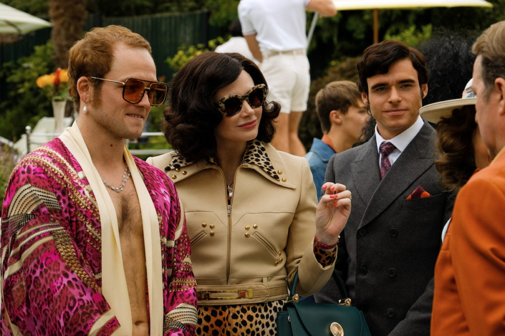 Kadr z filmu Rocketman / fot.: Paramount Pictures