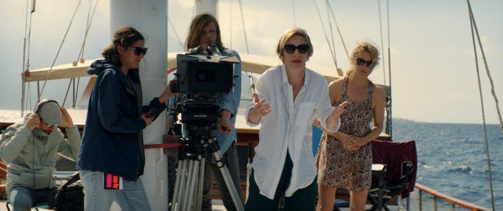 Kadr z filmu Sybilla / fot. materiały prasowe