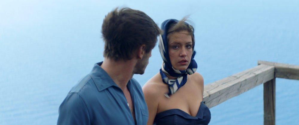 Kadr z filmu Sybil / fot. materiały prasowe