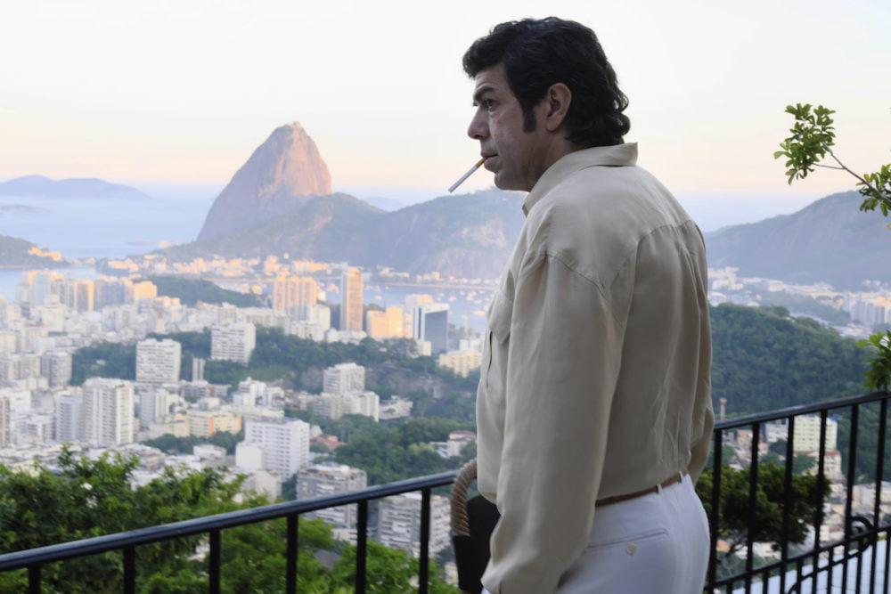 Kadr z filmu The Traitor / fot. materiały filmowe