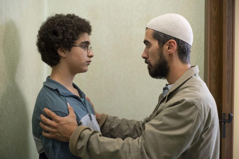 Kadr z filmu Young Ahmed / fot. materiały prasowe