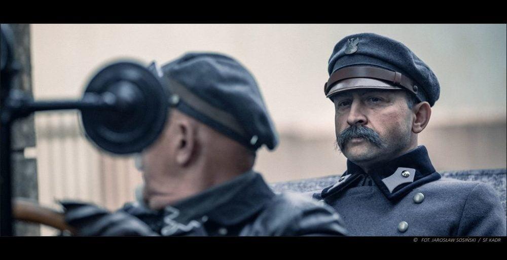 piłsudski szyc