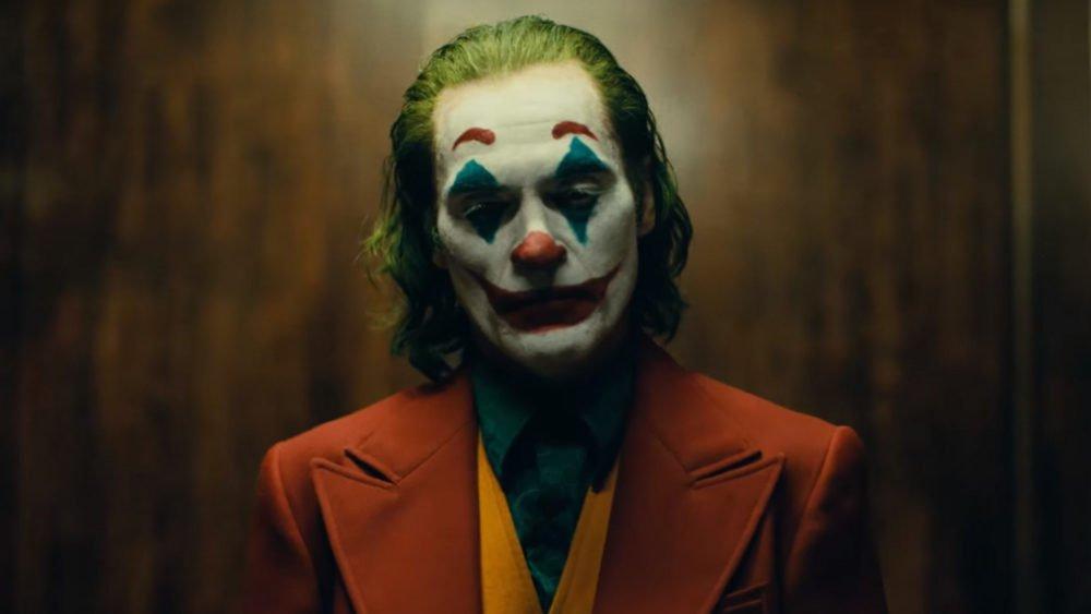 Joker - filmy i seriale 2019