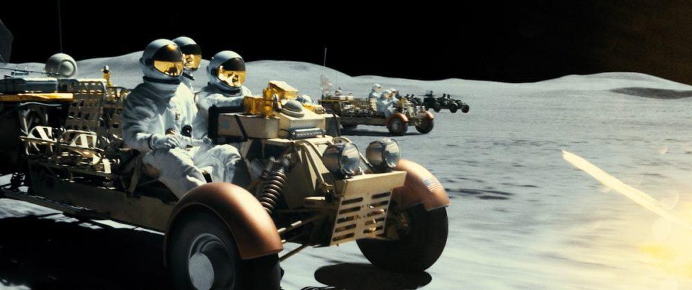 Kadr z filmy Ad Astra