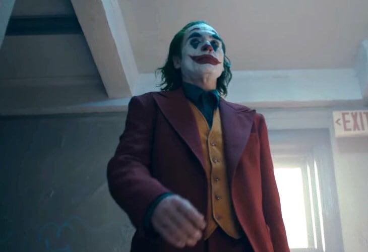 Joker rise!