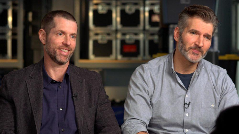 David Benioff i Dan Weiss