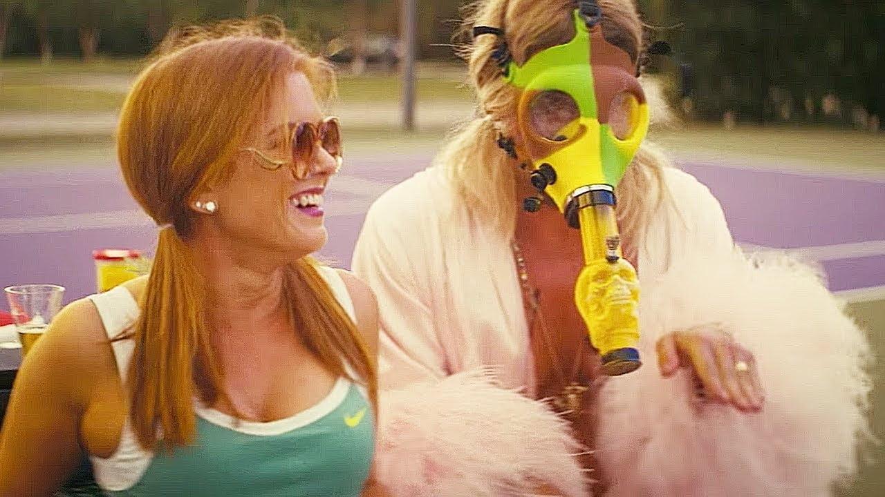 fot. kadr z filmu The Beach Bum