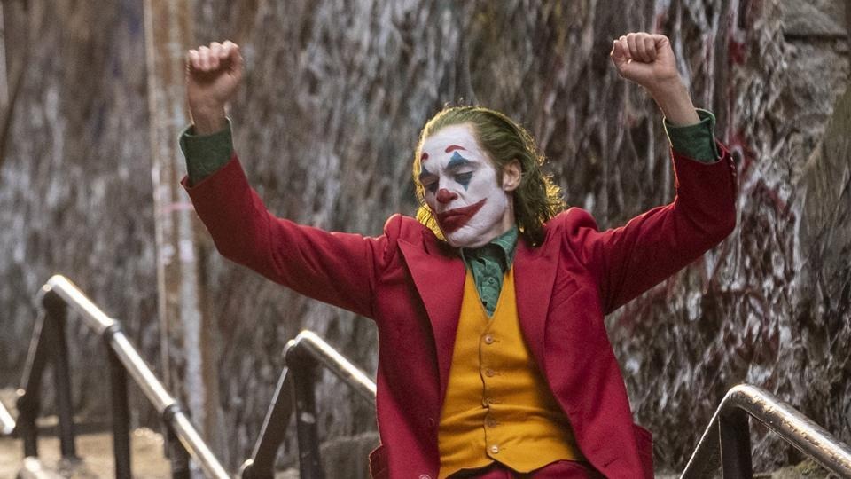 Kadr z filmu Joker / Fot. materiały prasowe