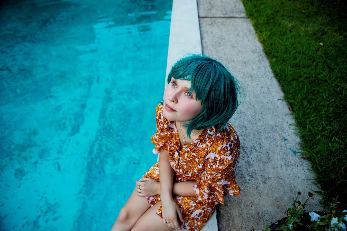Eliza Scanlen w filmie Babyteeth / fot. materiały prasowe