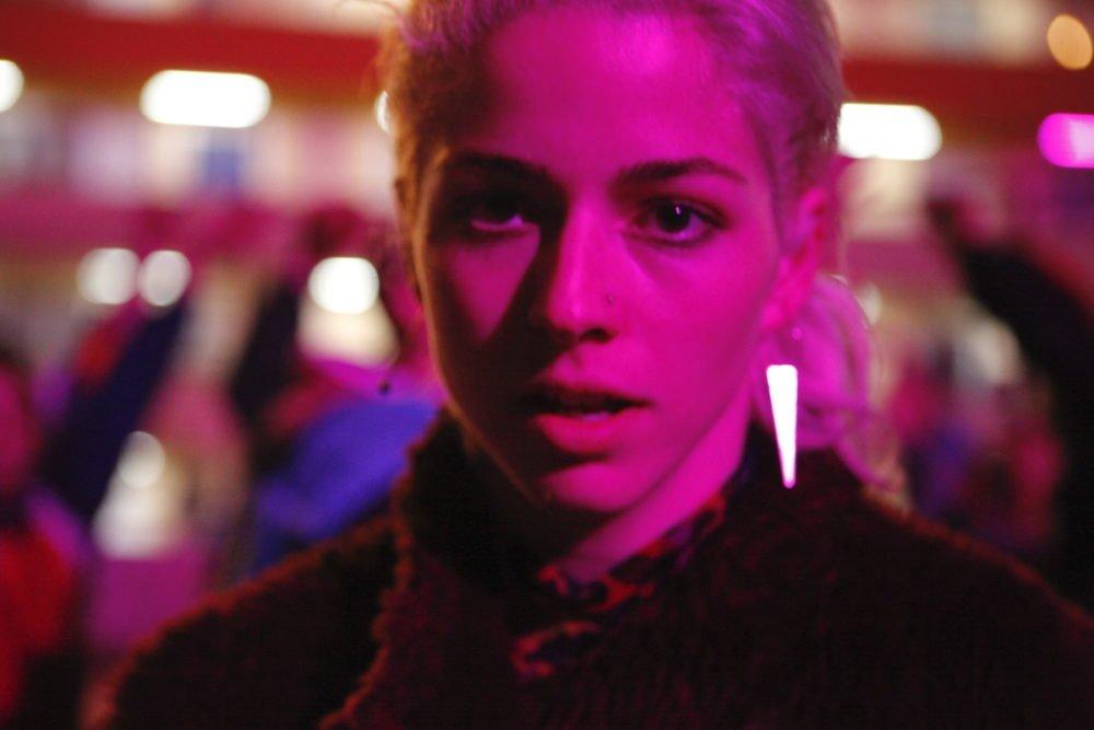 Mariana Di Girolamo w filmie Ema / fot. materiały prasowe