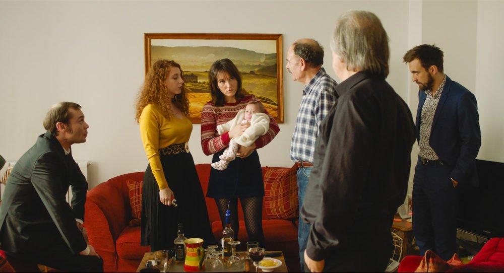 Kadr z filmu Gloria Mundi / fot. materiały prasowe