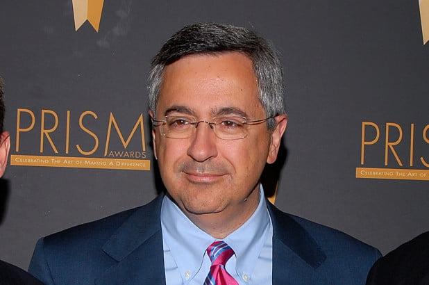 Tony Vinciquerra, CEO Sony
