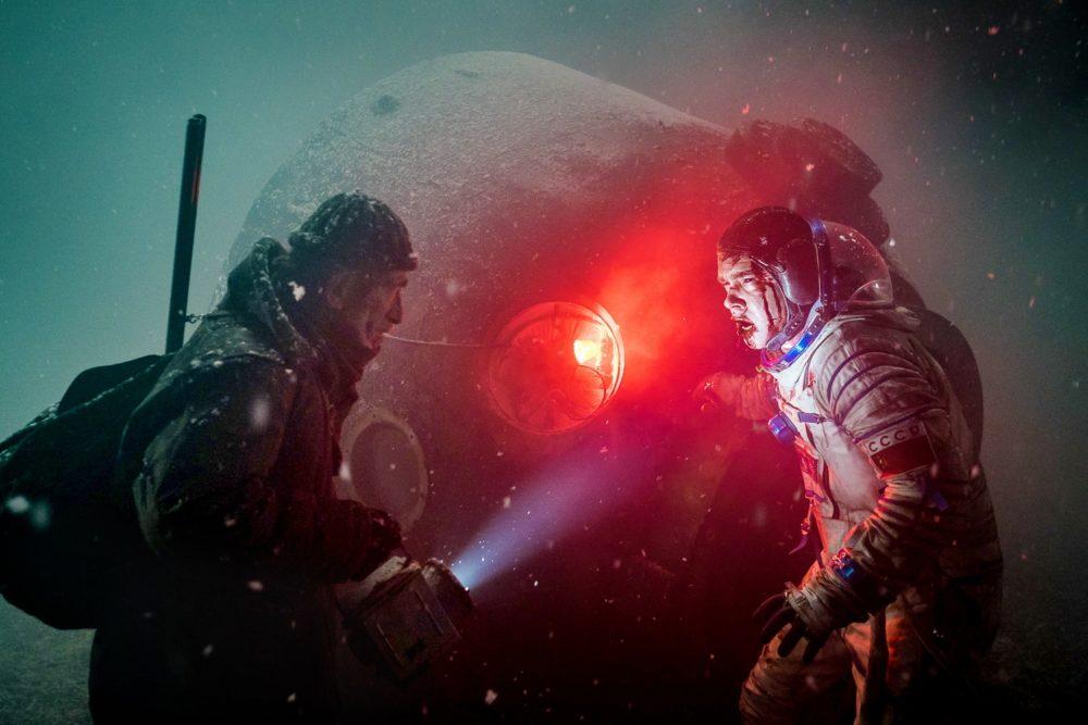 sputnik Спутник 2020 film foto