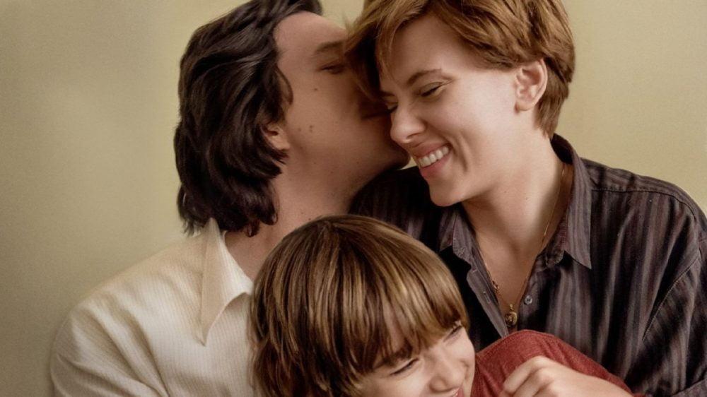 Najlepszy film 2019 roku historia małżeńska