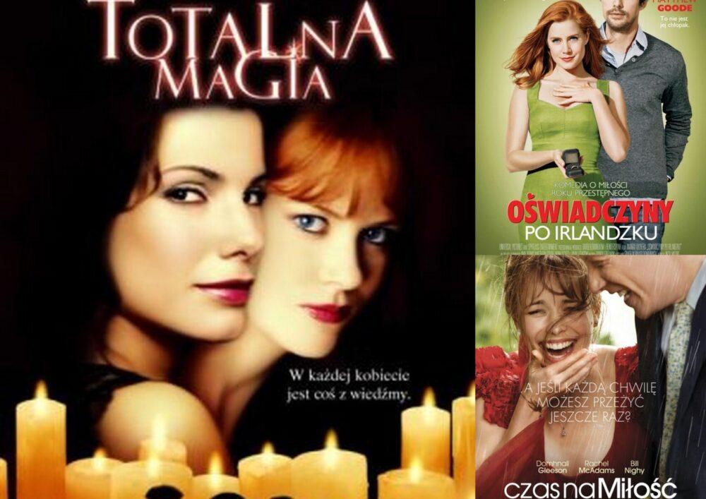 najlepsze komedie romantyczne